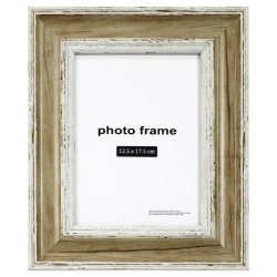 Decor - Shabby Chic Frame 5X7