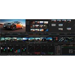 Blackmagic Design Davinci Resolve Studio For Mac win linux Bmd-dv resstud