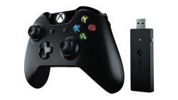 Microsoft Xbox One Wireless Controller + Adapter Windows Incl  Bluetooth |  R | Accessories | PriceCheck SA