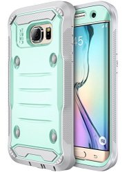 E LV Galaxy S7 Edge Case Samsung Galaxy S7 Edge Hybrid Armor Protection Defender Without Built-in Screen Protector Case For Sams