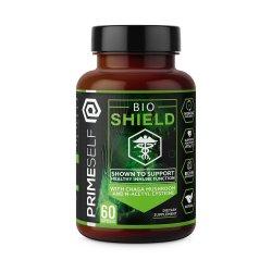 Bio Shield - Immune & Vitality Support