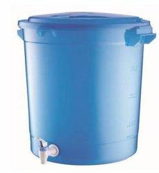 Pineware 20LTR Water Heater Bucket Retail Box 1