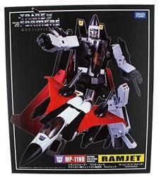 Takara Tomy Transformers Masterpiece MP-11NR Ramjet