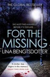 For The Missing Paperback