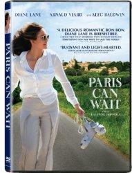 Paris Can Wait DVD