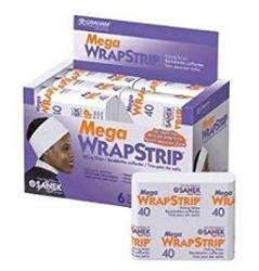 Graham Professional 48985 Mega Wrap Strip