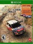 Square Enix Sebastien Loeb Rally Evo - Xbox One