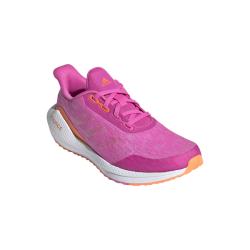 Adidas Kids EQ21 Run J Running Shoes - Pink