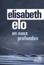 En Eaux Profondes French Paperback