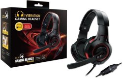 Genius Headset HS-G600V Vibration