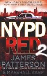 Nypd Red 2 Paperback