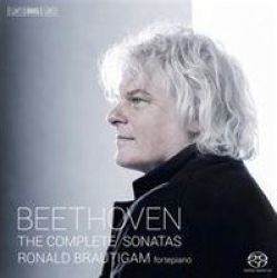 Beethoven: The Complete Sonatas
