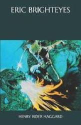 Eric Brighteyes Paperback