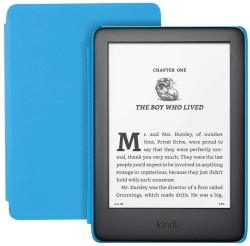 Amazon Kindle Kids Edition - Kindle 10TH Generation Blue Cover