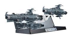 Tamashii Nations Bandai Kikan-taizan 1 2000 U.N.C.F.D-1 Two Ships Set Action Figure