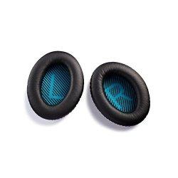 Bose 720876-0010 Quiet Comfort 25 Headphones Ear Cushion Kit Black