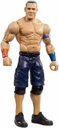 Mattel Wwe John Cena Top Picks Action Figure