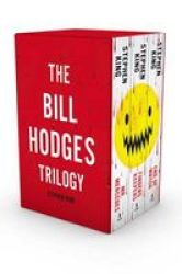The Bill Hodges Trilogy Boxed Set - Mr. Mercedes Finders Keepers And End Of Watch Hardcover