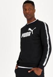 454e7e518 Puma Tape Crew Sweatshirt Black Prices | Shop Deals Online | PriceCheck