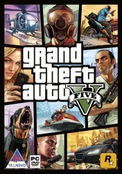Grand Theft Auto V PC | R679 00 | Games | PriceCheck SA