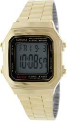 Casio Watch - A178WGA1A Size: Men