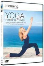 Element: Yoga For Weight Loss Import Dvd