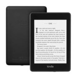 Kindle 8GB Paperwhite E-reader with Touchscreen
