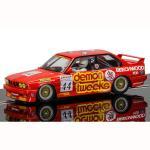 Scalextric Bmw E30 M3