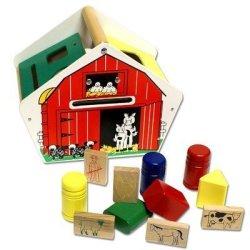Holgate Toys My First Farm By Holgate