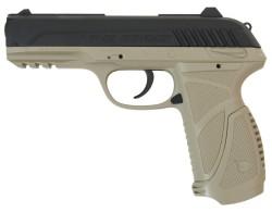 Gamo Air Pistol 4.5mm Pt-85 Desert