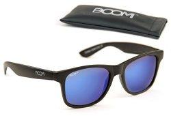BOOM Spectrum Polarized Sunglasses - Onyx