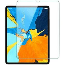 2 Packs Ipad Pro 12.9 2018 Screen Protector Ipad Pro 12.9 2018 Tempered Glass Screen Protector Anti-scratch HD Screen Protector For Ipad Pro 1