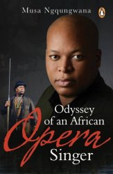 Odyssey Of An African Opera Singer Paperback