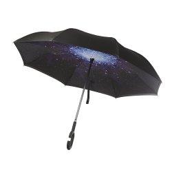 Room Service Umbrella Night-sky