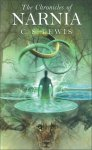 The Chronicles Of Narnia - C. S. Lewis Paperback