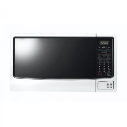 Samsung 32lt Electronic Microwave Oven White