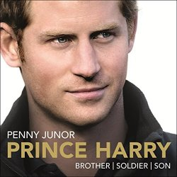 Prince Harry: BrOther Soldier Son