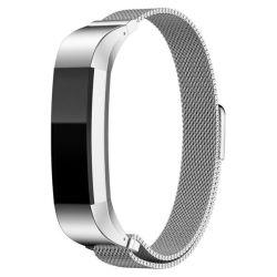Killerdeals Milanese Loop For Fitbit Alta - Silver