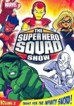 Super Hero Squad Show Vol 2 - Region 1 Import Dvd