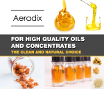 Food Grade Ethanol For Oil Extraction Everclear For Cannabis Tincture 500 Ml