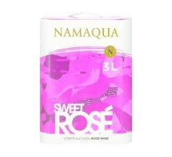 NAMAQUA Sweet Rose 1 X 3L
