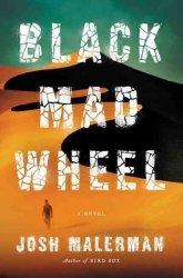 Black Mad Wheel Hardcover