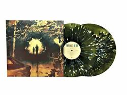 The Last Of Us Soundtrack Limited Edition Green Splatter Colored Vinyl