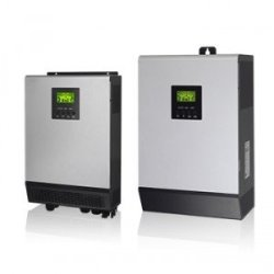 LinkQnet 5KVA 4KW 48V Inverter 2X3000W Mppt .. .. With Dual 60A Mppt Solar And 60A Mains Charger