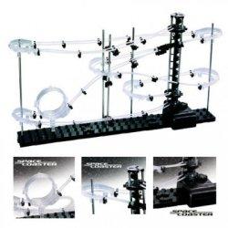 ThumbsUp! DIY Space Coaster Rollercoaster