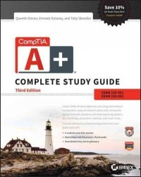 CompTIA A+ Complete Study Guide: Exams 220-901 and 220-902 ...