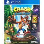 Activision PS4 Crash Bandicoot N-sane Trilogy Edition