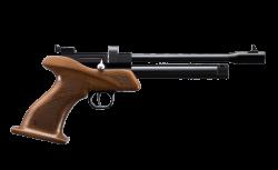 Spa CP1-M Pellet Pistol 5.5MM