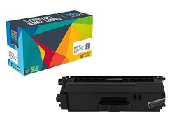 Do It Wiser Non Brother Original Do It Wiser Compatible High Yield Toner Cartridge Replacement For Brother TN336 HL-L8250CDN HL-L8250CDW HL-L8350CDW HL-L8350CDWT MFC-L8600CDW MFC-L8650CDW MFC-L8850CDW DCP-L8400CDN DCP-L8450CDW Black
