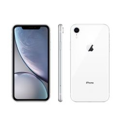Apple iPhone XR 128GB in White